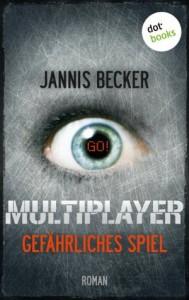 MULTIPLAYER - Gefährliches Spiel - Jannis Becker
