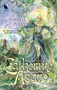 The Charmed Sphere - Catherine Asaro