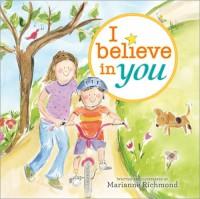 I Believe in You - Marianne Richmond