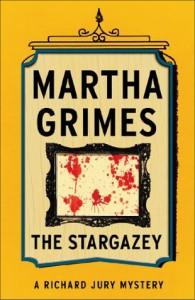The Stargazey (Richard Jury) - Martha Grimes
