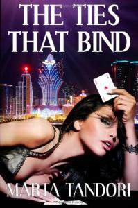 The Ties That Bind - Marta Tandori