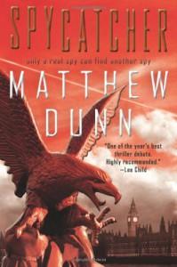 Spycatcher - Matthew  Dunn