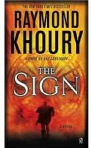 The Sign - Raymond Khoury