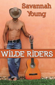 Wilde Riders - Savannah Young