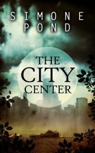 The City Center - Simone Pond