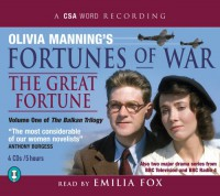 Fortunes of War - Olivia Manning, Emilia Fox