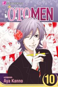 Otomen Vol 10 - Aya Kanno