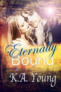 Eternally Bound - K.A. Young