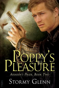 Poppy's Pleasure - Stormy Glenn