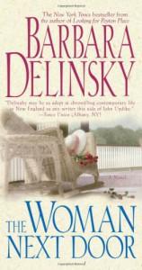 The Woman Next Door - Barbara Delinsky