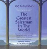 The Greatest Salesman in the World (2001): 2001 Gift Edition - Og Mandino, Corinne Griffith