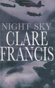 Night Sky - Clare Francis