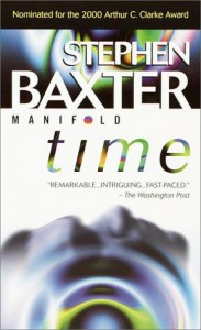 Manifold: Time - Stephen Baxter, Chris Schluep