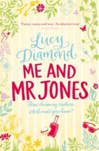 Me And Mr Jones - Lucy Diamond