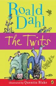The Twits - Quentin Blake, Roald Dahl