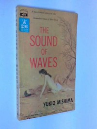 Sound of Waves - Yukio Mishima