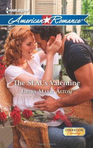 The SEAL's Valentine - Laura Marie Altom