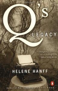 Q's Legacy - Helene Hanff