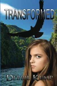 Transformed - Debbie Kump