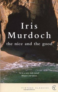 The Nice and the Good (Vintage Classics) - Iris Murdoch, Catherine Bates