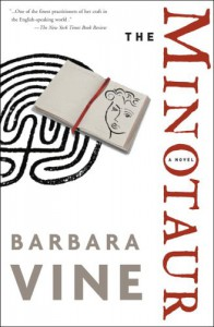 The Minotaur - Barbara Vine