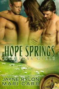 Hope Springs - Jayne Rylon, Mari Carr