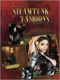 International Steampunk Fashions - Victoriana Lady Lisa