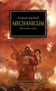 Mechanicum - Graham McNeill