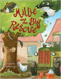 Millie and the Big Rescue - Alexander Steffensmeier