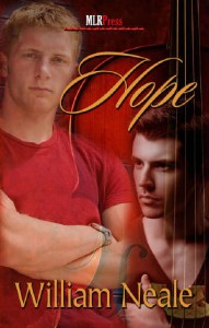 Hope (Home, #5) - William Neale