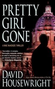 Pretty Girl Gone - David Housewright