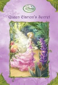 Queen Clarion's Secret - Kimberly Morris