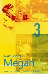 Megan 3 - Mary Hooper