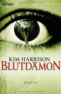 Blutdämon  - Kim Harrison, Vanessa Lamatsch