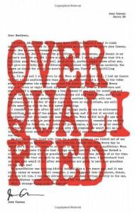 Overqualified - Joey Comeau