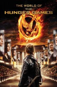 The World of the Hunger Games - Kate Egan
