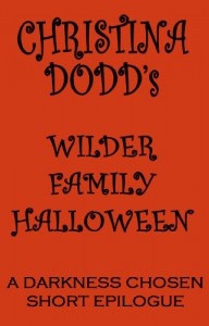 Wilder Family Halloween (Darkness Chosen) - Christina Dodd
