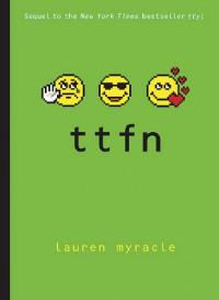 ttfn - Lauren Myracle
