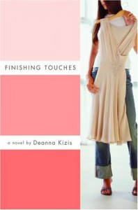Finishing Touches - Deanna Kizis
