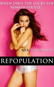 Breeding for the Future - Aya Fukunishi