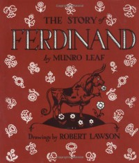 The Story of Ferdinand - Munro Leaf, Robert Lawson