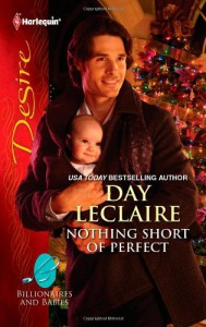 Nothing Short of Perfect (Harlequin Desire) - Day Leclaire