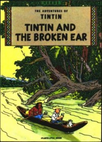 The Adventures of Tintin, Vol. 2: The Broken Ear / The Black Island / King Ottokar's Sceptre - Hergé, Michael Turner, Leslie Lonsdale-Cooper, S. Herge