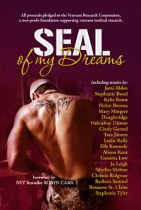 SEAL of my Dreams - Robyn Carr, Jami Alden, Stephanie Bond, Kylie Brant