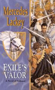 Exile's Valor - Mercedes Lackey