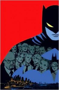 Gotham Central, Book Three: On the Freak Beat - Greg Rucka, Ed Brubaker, Michael Lark, Stefano Gaudiano