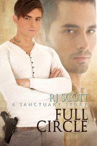 Full Circle (Sanctuary, #5) - R.J. Scott
