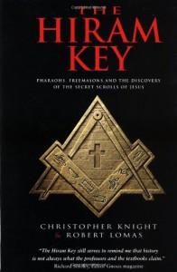 The Hiram Key - Christopher Knight, Robert Lomas