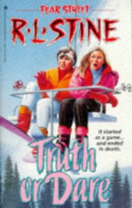 Truth or Dare - R.L. Stine
