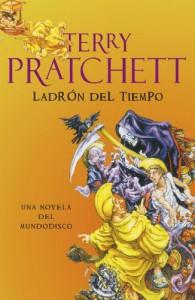 Ladrón del Tiempo (MundoDisco, #26) - Terry Pratchett
